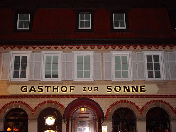 Stammhaus
